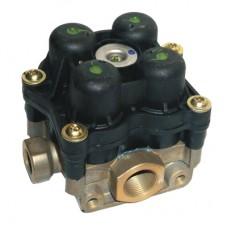 клапан 4-х контурный II37460 защитный MAN