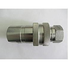 быстроразъемное соединение БРС G3/4 SA582/1+SA582/2 (гидравлическая система/комплект) Тонар (MG9/3)