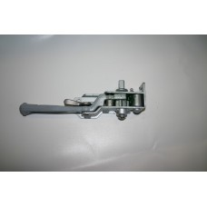 трещетка механизма натяжки тента 505816571 правый Krone
