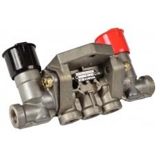 кран растормаживания PRO5270050 8,5 бар M16*1.5 Scania/DAF/Schmitz/Krone/Kogel
