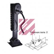 устройство опорное полуприцепа М2302093 (лапы) H=840 24т