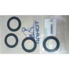 кольцо стопорное 9990000071 разжимного вала (балка квадратная) Тонар 100 т