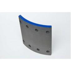 накладка тормозная SL-KA01-32 STD (4591254289) 420*180 Тонар