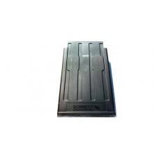 крыло пластиковое PPL-60500115 щиток прямое Schmitz