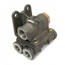 клапан быстрого растормаживания 05765455 P=12bar DAF/Scania/RVI/Fruehauf/Krone/Тонар (MG7/3)