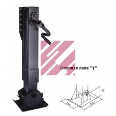 устройство опорное полуприцепа M2304094 (лапы) H=696 28/80t