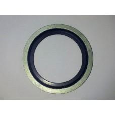 """уплотнение соединительное 3/4"""" 3*30*42,5mm РВД 2SN-20 BSP1"""" Тонар"""