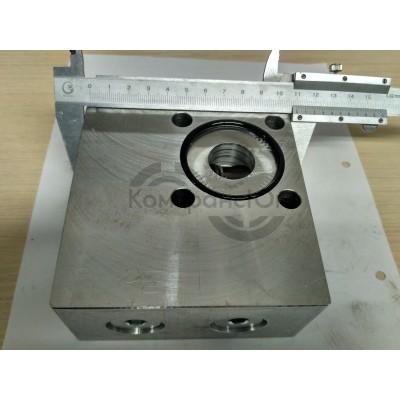 клапан - замедлитель ADG100001 (управления опусканием VCD) PENTA Тонар