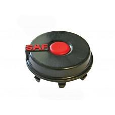 крышка ступицы TR2108016 (с заглушкой и кольцом) SAF SKRB