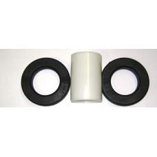 буферы фаркопа резинов E506-509 ORLANDI