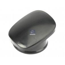 заглушка рукоятки рычага КПП 55278 MB SK/MK/NG/Actros/Axor