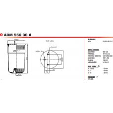 5941AP02 (без стакана) BPW/Tonar