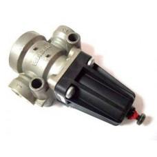 клапан ограничения давления PRO0103170 3.5 bar max 20 bar M22*1.5\MB Actros