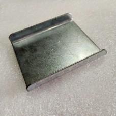 пластина под сегмент стремянки 4585272424 (левый/правый верхний) ТОНАР с подвеской Weweler (22/5)