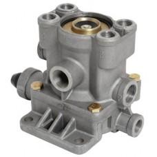 кран тормозной прицепа 460942 10bar DAF/BPW/Fruehauf (MG7/3)