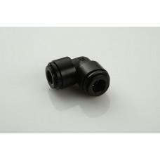 фитинг INF.11.PUL10 L-образный пластик 10мм STARTEC