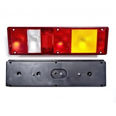 фонарь задний правый 7442-371600Е / 6695 (евро) (MG15/1)