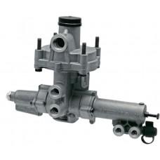 кран регулятор тормозных сил 15017500 (РТС) MB/DAF/Iveco/Тонар
