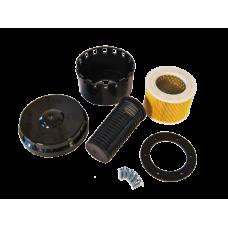 фильтр сапуна гидробака 08102116 50*82*57 (всборе с корпусом) Hyva