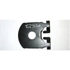 пластина регулировочная 1025586 полурессоры (вставка) Schmitz