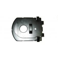 пластина регулеровочная 016318 полурессоры (вставка) Schmitz (MG9/5)