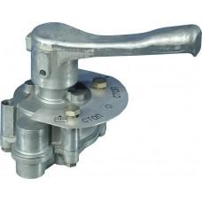 кран управления пневмоподвеской PRO0320200 ручной 10 бар BPW/Schmitz/Тонар