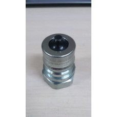 быстроразъемное соединение БРС ISO-A1M (гидравлическая система/ПАПА) Тонар
