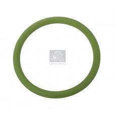 кольцо уплотнительное форсунки 296520 24,6*2,5 MAN TGA