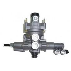 кран регулятор тормозных сил BK8503140 (4757110410) RVI/MAZ