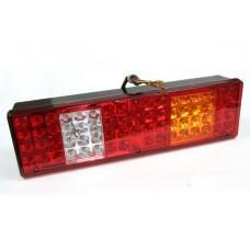 фонарь задний правый 7442-371600Е (евро/светодиод)